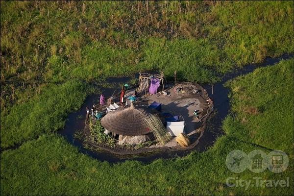Да ну ее в болото! Жизнь суданских рыбаков