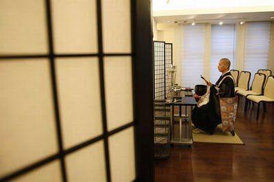 Отель для мертвецов в Японии