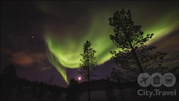 Чарующая Норвегия в фотографиях