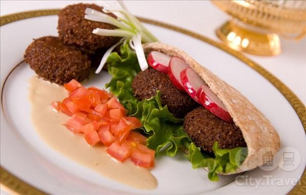 8 советов для путешествующих вегетарианцев