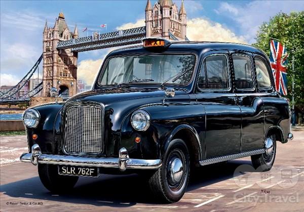 Курьезные законы о такси в разных странах