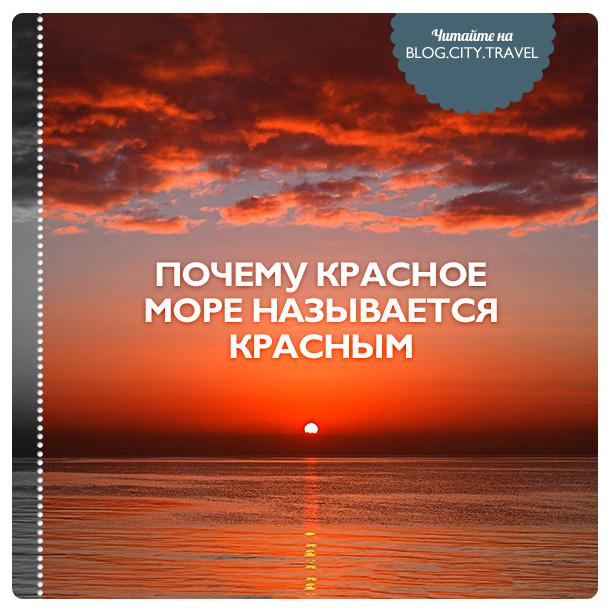 красное-море