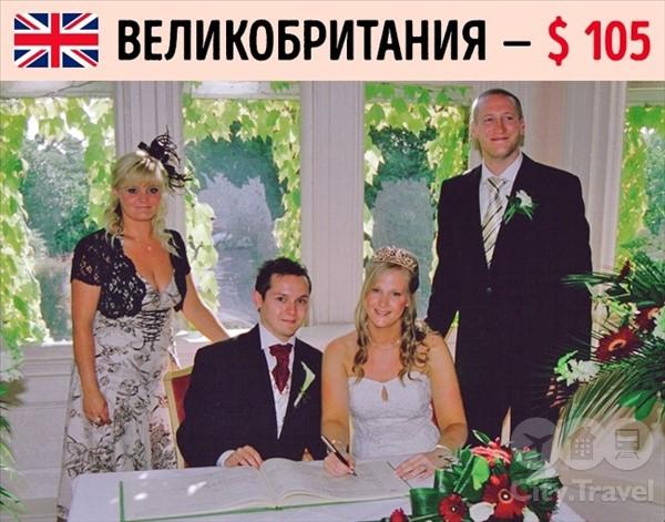 сколько дарить на свадьбу19