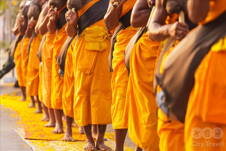 таиланд табу1