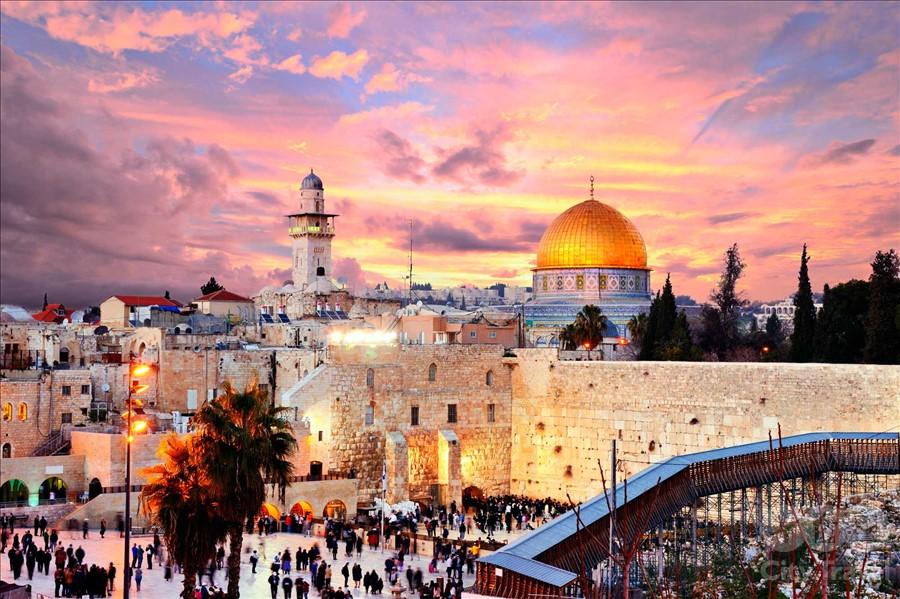 израиль001