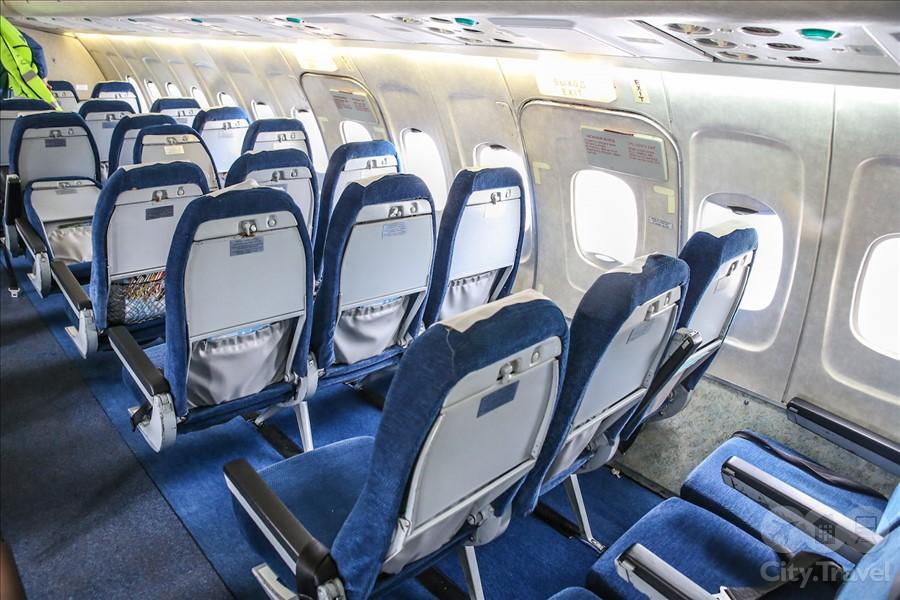 старый самолет2