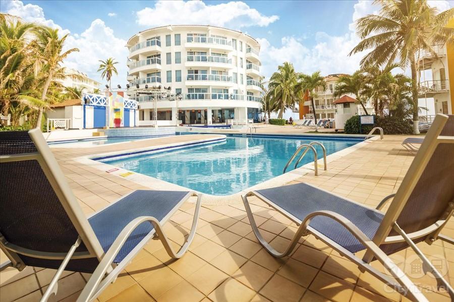 отель курорт